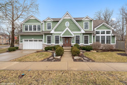 Tiny photo for 1537 Thornwood Drive, DOWNERS GROVE, IL 60515 (MLS # 10307710)