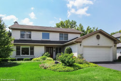 Photo of 475 Newtown Drive, BUFFALO GROVE, IL 60089 (MLS # 10307790)