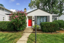 Photo of 1054 Hollywood, DES PLAINES, IL 60016 (MLS # 10308001)