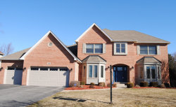 Photo of 2535 Freeland Court, NAPERVILLE, IL 60564 (MLS # 10308081)
