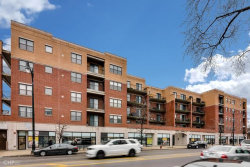 Photo of 3125 W Fullerton Avenue, Unit Number 517, CHICAGO, IL 60647 (MLS # 10308182)