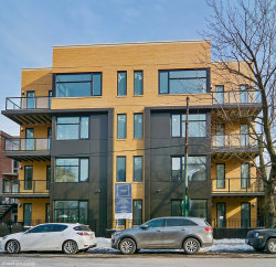 Photo of 1841 N California Avenue, Unit Number 2A, CHICAGO, IL 60647 (MLS # 10308195)