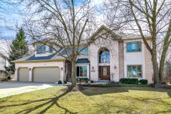 Photo of 1343 Dryden Court, NAPERVILLE, IL 60564 (MLS # 10308218)