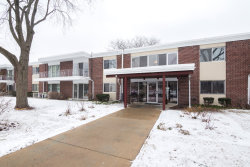 Photo of 127 N Wolf Road, Unit Number 59A, WHEELING, IL 60090 (MLS # 10308407)