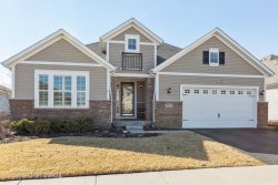 Photo of 2623 Foxglove Street, NAPERVILLE, IL 60564 (MLS # 10308649)