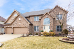 Photo of 3223 Tall Grass Drive, NAPERVILLE, IL 60564 (MLS # 10308795)