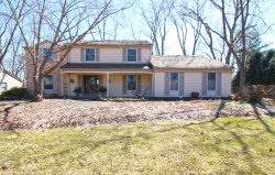 Photo of 15 Mayfair Lane, LINCOLNSHIRE, IL 60069 (MLS # 10308807)