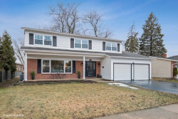 Photo of 11 E Hintz Road, ARLINGTON HEIGHTS, IL 60004 (MLS # 10308825)