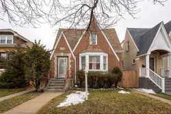 Photo of 4325 N Monitor Avenue, CHICAGO, IL 60634 (MLS # 10308928)