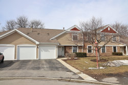 Photo of 220 Oak Knoll Court, Unit Number B1, SCHAUMBURG, IL 60193 (MLS # 10309062)