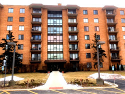 Photo of 1727 W Crystal Lane, Unit Number 212, MOUNT PROSPECT, IL 60056 (MLS # 10309299)