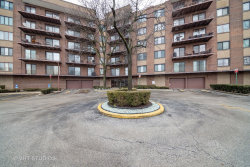 Photo of 7601 Lincoln Avenue, Unit Number 402, SKOKIE, IL 60077 (MLS # 10309345)