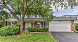 Photo of 1210 Champlaine Court, SCHAUMBURG, IL 60193 (MLS # 10309417)