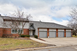Photo of 145 Morningside Lane, Unit Number 145, BUFFALO GROVE, IL 60089 (MLS # 10309682)