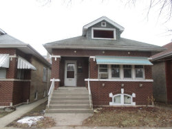 Photo of 5045 N Tripp Avenue, CHICAGO, IL 60630 (MLS # 10309754)