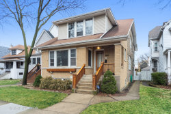 Photo of 4042 N Springfield Avenue, CHICAGO, IL 60618 (MLS # 10309831)