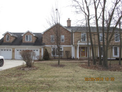 Photo of 606 Prestwick Drive, FRANKFORT, IL 60423 (MLS # 10309844)