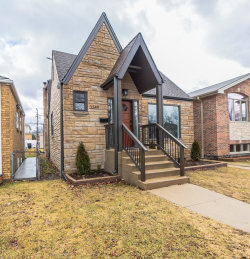 Photo of 3349 N Pacific Avenue, CHICAGO, IL 60634 (MLS # 10309969)