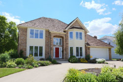 Photo of 4122 Kingshill Circle, NAPERVILLE, IL 60564 (MLS # 10310048)