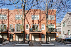 Photo of 2809 N Wolcott Avenue, Unit Number B, CHICAGO, IL 60657 (MLS # 10310419)