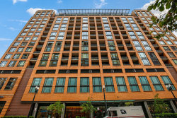 Photo of 520 S State Street, Unit Number 711, CHICAGO, IL 60605 (MLS # 10311056)