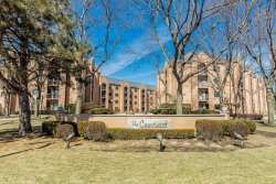 Photo of 7400 W Lawrence Avenue, Unit Number 425, HARWOOD HEIGHTS, IL 60706 (MLS # 10311252)