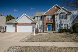 Photo of 4510 Doverbrook Drive, CHAMPAIGN, IL 61822 (MLS # 10311340)