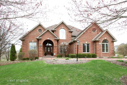 Photo of 9555 Player Court, CRYSTAL LAKE, IL 60014 (MLS # 10311348)