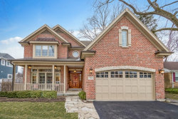Photo of 735 Wagner Road, GLENVIEW, IL 60025 (MLS # 10311447)