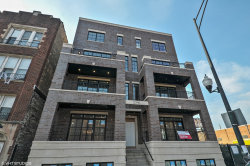 Photo of 2341 W Roscoe Street, Unit Number 1W, CHICAGO, IL 60618 (MLS # 10311508)