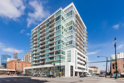 Photo of 50 E 16th Street, Unit Number 1301, CHICAGO, IL 60616 (MLS # 10311645)