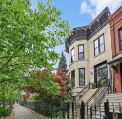 Photo of 612 W Belden Avenue, CHICAGO, IL 60614 (MLS # 10311692)