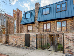 Photo of 1846 N Hudson Avenue, Unit Number B, CHICAGO, IL 60614 (MLS # 10312079)