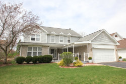 Photo of 468 Chesterfield Lane, VERNON HILLS, IL 60061 (MLS # 10312510)