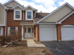 Photo of 314 Ashbury Court, Unit Number 6, ROSELLE, IL 60172 (MLS # 10312806)