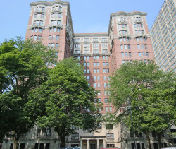 Photo of 5000 N Marine Drive, Unit Number 4F, CHICAGO, IL 60640 (MLS # 10313346)