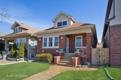 Photo of 3705 N Linder Avenue, CHICAGO, IL 60641 (MLS # 10313384)