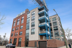 Photo of 1600 S Jefferson Street, Unit Number 401, CHICAGO, IL 60616 (MLS # 10313999)