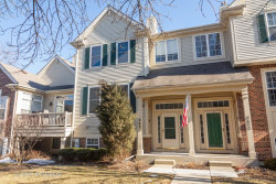 Photo of 2631 N Greenwood Avenue, ARLINGTON HEIGHTS, IL 60004 (MLS # 10314040)