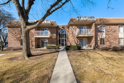 Photo of 2410 N Kennicott Drive, Unit Number 1B, ARLINGTON HEIGHTS, IL 60004 (MLS # 10314138)