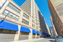 Photo of 780 S Federal Street, Unit Number 1207, CHICAGO, IL 60605 (MLS # 10314231)