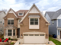 Photo of 827 N Eagle Street, NAPERVILLE, IL 60563 (MLS # 10314620)