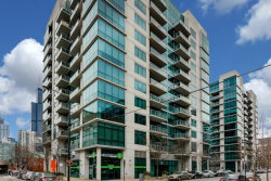 Photo of 125 S Green Street, Unit Number 1209A, CHICAGO, IL 60607 (MLS # 10314910)