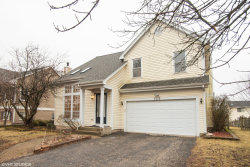 Photo of 2175 Waterfall Lane, HANOVER PARK, IL 60133 (MLS # 10315320)