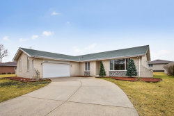 Photo of 15310 Woodmar Drive, ORLAND PARK, IL 60462 (MLS # 10315441)