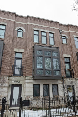 Photo of 2864 N Paulina Street, CHICAGO, IL 60657 (MLS # 10315449)
