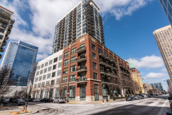 Photo of 210 S Desplaines Street, Unit Number 1703, CHICAGO, IL 60661 (MLS # 10315546)