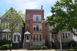 Photo of 1541 W Roscoe Street, Unit Number 2, CHICAGO, IL 60657 (MLS # 10315704)