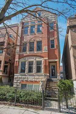 Photo of 2632 N Wayne Avenue, Unit Number 3, CHICAGO, IL 60614 (MLS # 10315852)