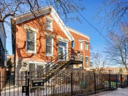 Photo of 1640 W Bloomingdale Avenue, CHICAGO, IL 60622 (MLS # 10317751)